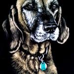 Layla Portrait