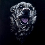 Bilbo portrait
