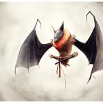 Bat Monk