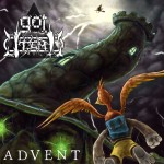 Got Item - Advent Album cover