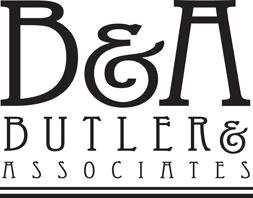 Butler & Associates logo