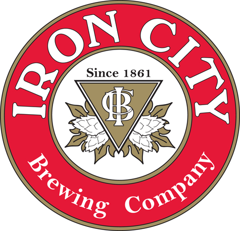 Iron City Beer logo