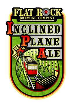Inclined Plane Ale logo
