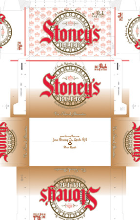 Stoney's 30-pack