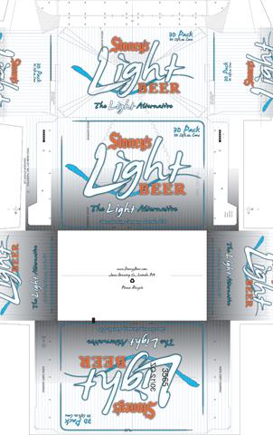 Stoney's Light 30-pack