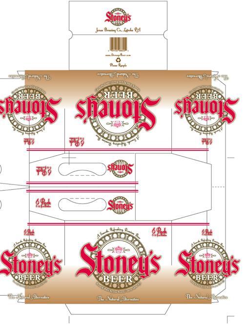 Stoney's 6-pack