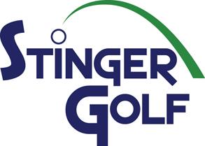Stinger Golf logo