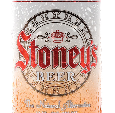 Stoney's can
