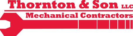 Thornton & Sons logo